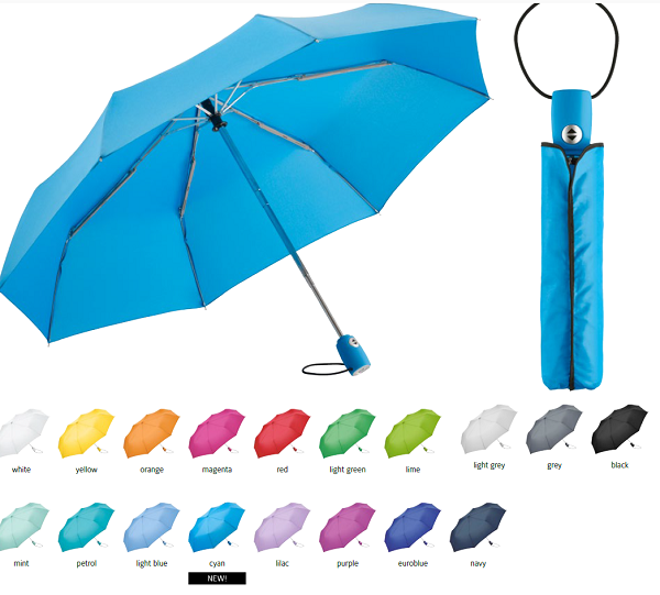 Mini umbrella FARE®-AOC