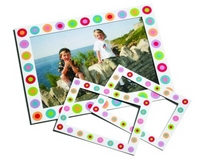 Magnetic Picture Frames - 92x75mm