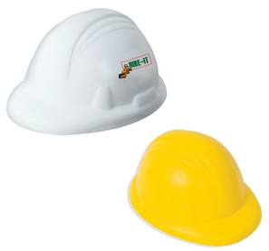 Stress Hard Hat