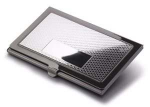 Mosaic Card Case